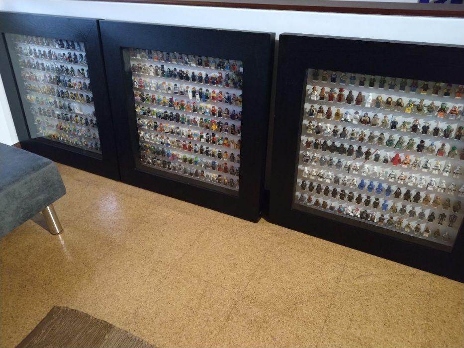 Expositor de Minifiguras LEGO Vila do Porto - imagem 1