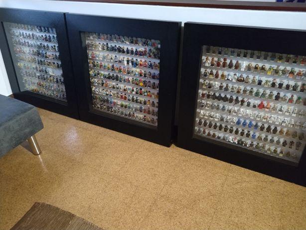 Expositor de Minifiguras LEGO
