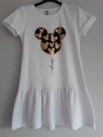 Sukienka Mickey Italy Miki