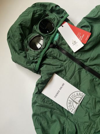 CP Company куртка (Stone Island)