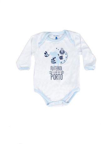 Body Branco Menino Dragão FC Porto