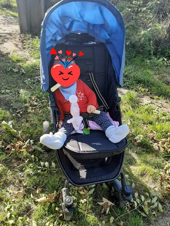 Wózek Valco Snap Baby