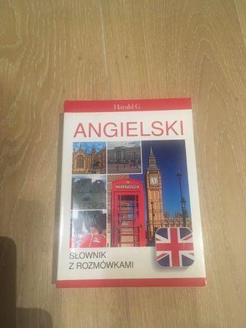 Angielski słownik z rozmówkami