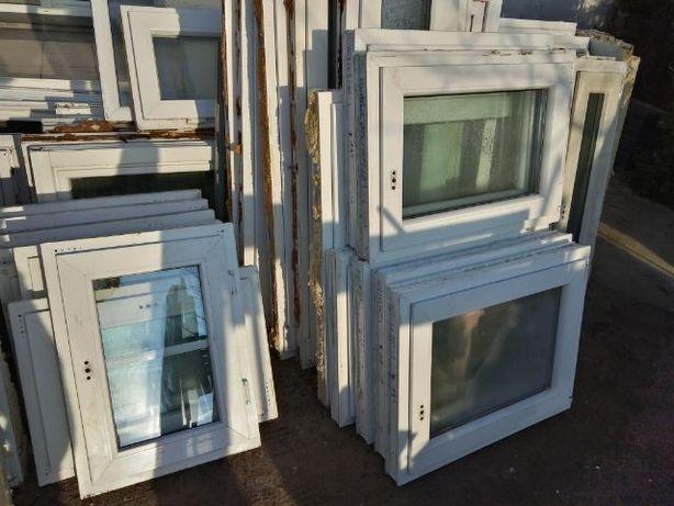 Drzwi okna pcv & Mega oferta & duży skład & gwarancje