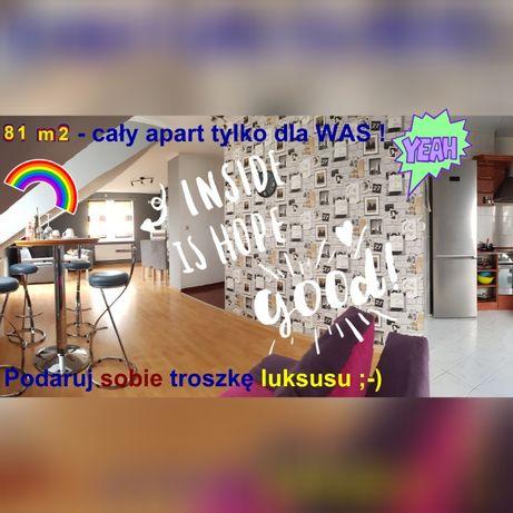 Apartament Premium ATTIC Studio - Loft