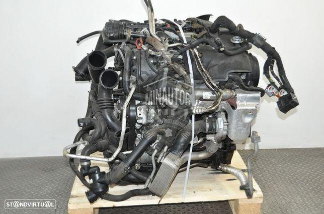 Motor JAGUAR XJ XF S-TYPE 2.7L 207 CV