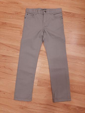Nowe spodnie chłopięce H&M  128