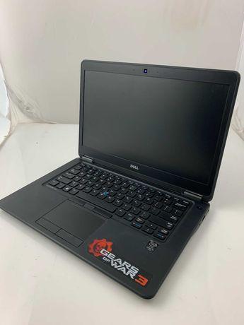 Laptop Dell Latitude e7450 i5 5gen/8GB/240SSD/14' + GRATIS!