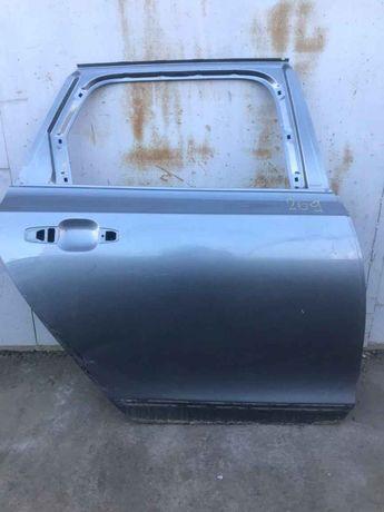 Volvo V90 16- Двері Зад R 32228327 DR0269