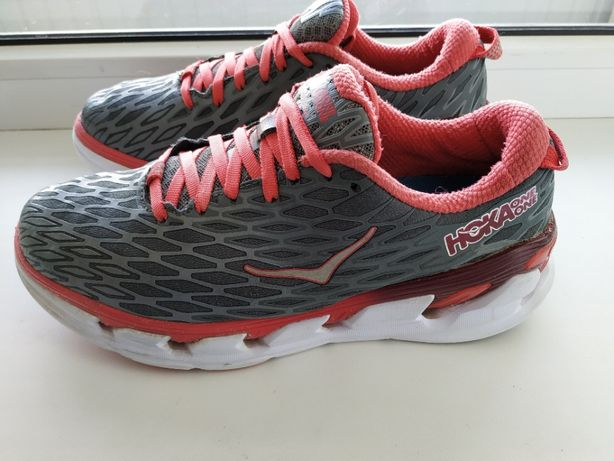 Кроссовки HOKA ONE ONE 40р. 25см Asics Adidas Nike