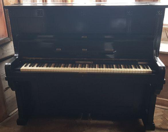 Pianino.