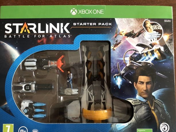 Gra Starlink Xbox one