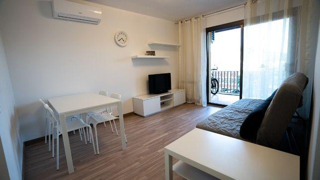 Квартира в 5 минутах пешком до моря, Ллорет де Мар, Испания