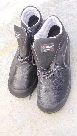 Ботинки мужские рабочие Талан р.42