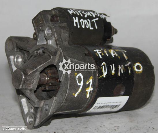 Motor de arranque FIAT 124 Spider (124_) 2000   04.72 - 11.85 Usado REF. MITSUBISHI M002T