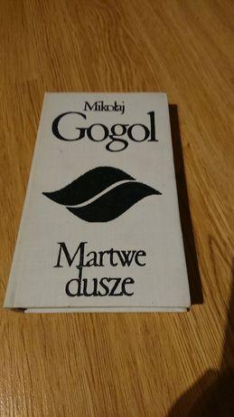 Mikołaj Gogol Martwe dusze