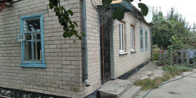 Продам дом в Матвеевке
