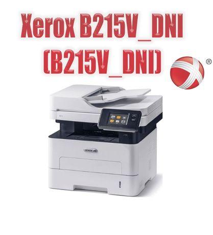 МФУ Xerox B215V_DNI (B215V_DNI)