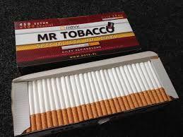 Гильзы для сигарет, гильзы для табака, сигаретные гильзы 20 мм