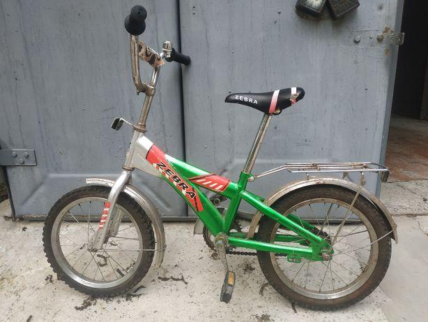Детский велосипед 2шт. для девочки, для мальчика смотрите фото