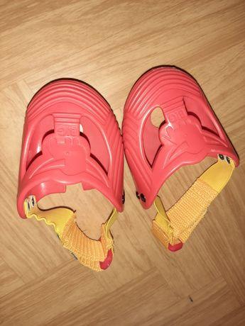 Защита для обуви  big размер 21-28