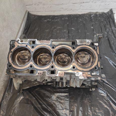 Блок двигателя 2.4 GDI GK4J
