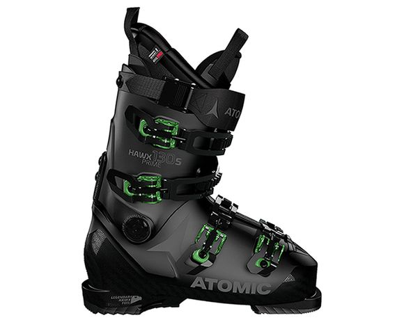 Buty narciarskie ATOMIC Hawx Prime 130 S 2021 r. 275, 285