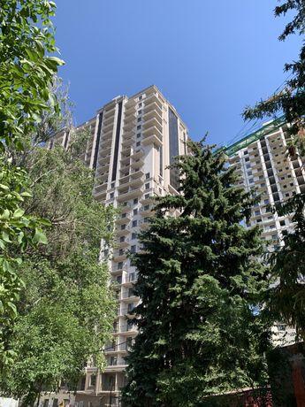 ЖК Акрополь 1 , СОБСТВЕННИК-  2 комнатная квартира 71 кв.м. Гефест