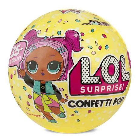 Кукла ЛОЛ/L.O.L. Surprise ОРИГИНАЛ Mga USA