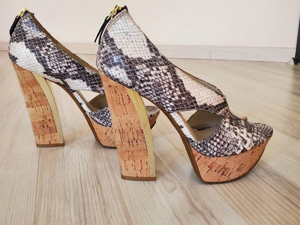 Женские сандалии, туфли Nine West