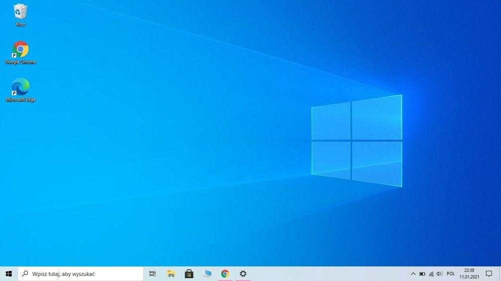 Instalacja Windows, wymiana dysku HDD na SSD, sieć LAN, pomoc zdalna Mińsk Mazowiecki - image 1