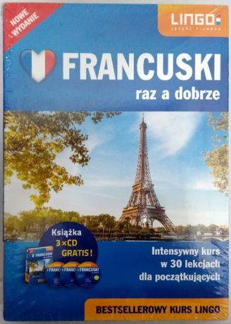Francuski raz a dobrze
