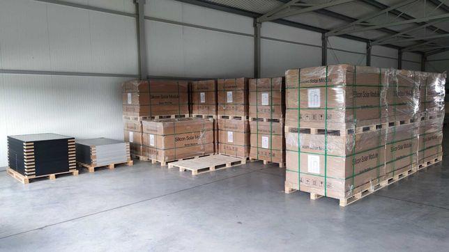 Panele fotowoltaiczne monokrystaliczne PV 310 wat fotowoltaika 30szt
