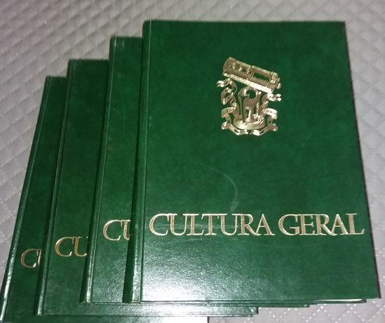 colecção cultura geral
