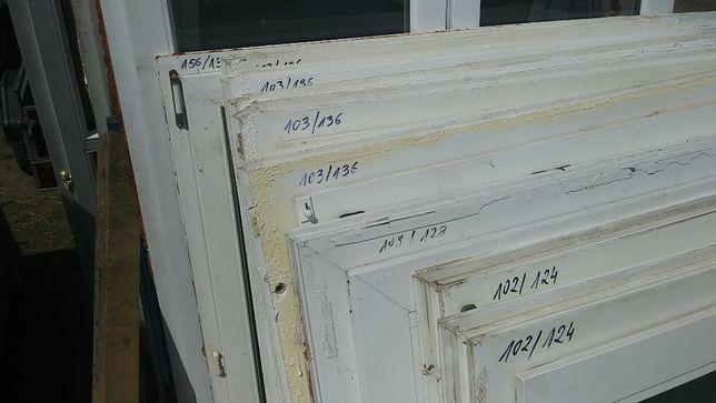 okno pcv 103/136