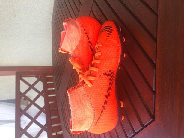 Korki Nike Mercurial rozm 38