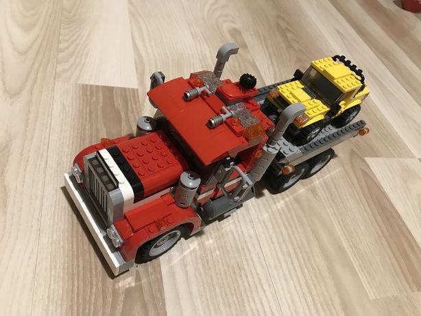 Lego Creator 7347 3w1