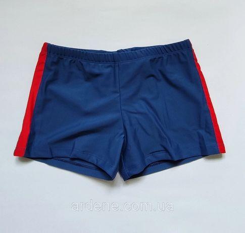 Детские плавки-шорты для мальчика на бедра от 66 до 90 см Код 306 s