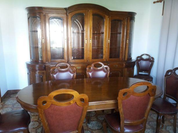 Móveis de sala completo