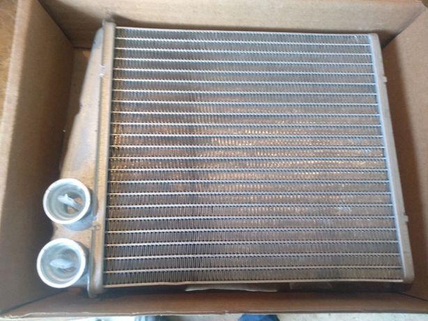 Радиатор печки фольцваген