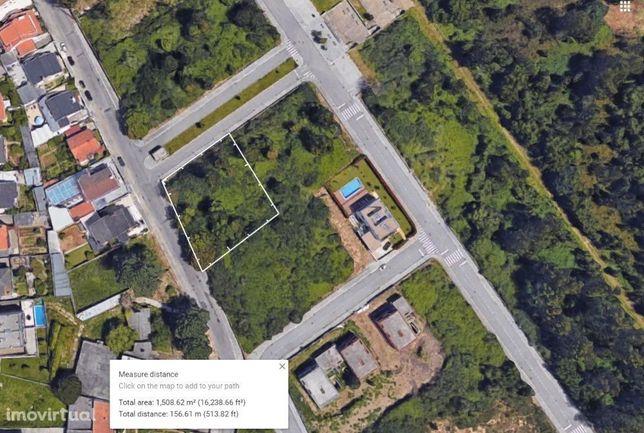 Lote Terreno para construção moradia Isolada -Gaia