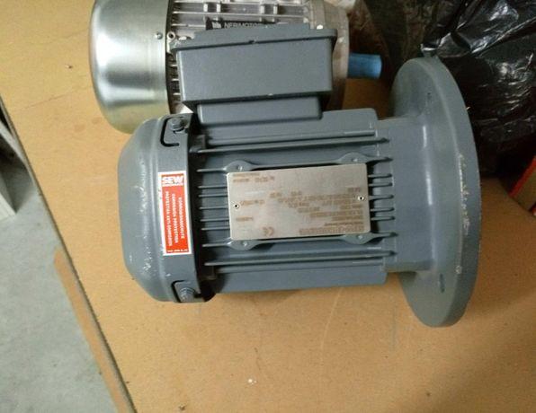 Motor trifásico SEW 0,55Kw