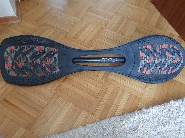 deska waveboard
