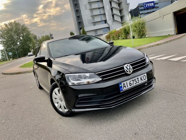Volkswagenн Jetta