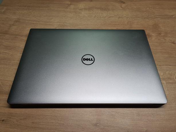 Dell XPS 15 9550, 16GB, 512 GB SSD.