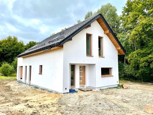 Dom jednorodzinny - rezerwacja