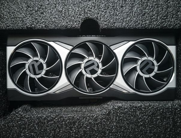 Gigabyte Radeon RX 6900 XT 16GB