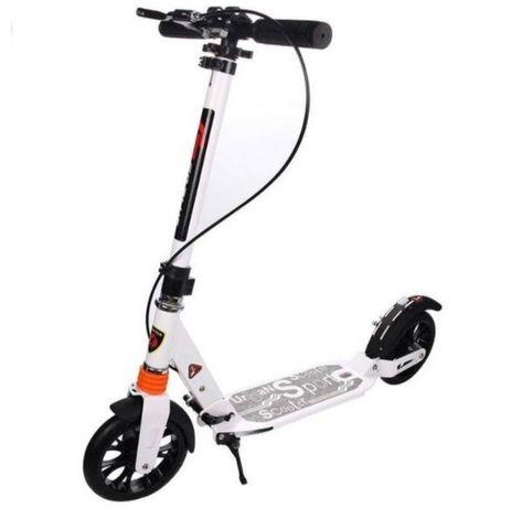Самокат подростковый Urban Scooter