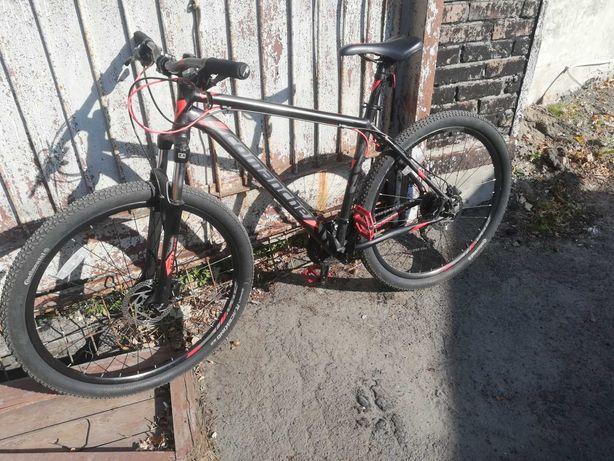 Горный велосипед Comanche Hurricane 29 ( размер 21 XL )