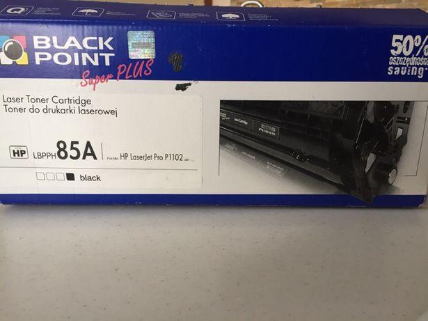 Oryginalny toner do drukarki laserowej 85A